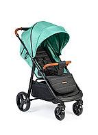 Детская прогулочная коляска Happy Baby Ultima V2X4 (green), фото 1