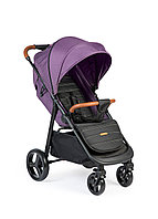 Детская прогулочная коляска Happy Baby Ultima V2X4 (Violet), фото 1