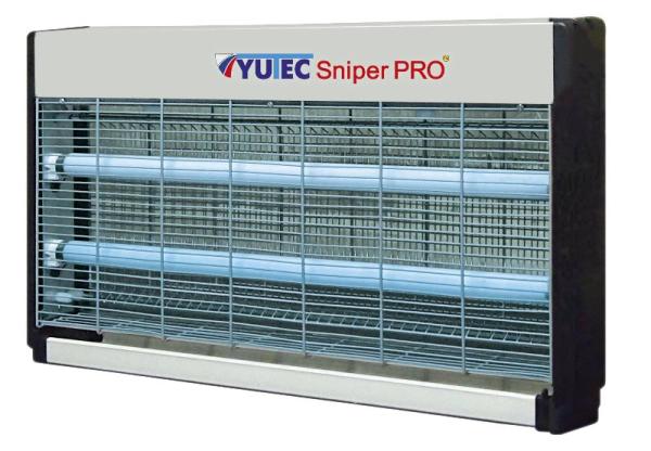 Уничтожитель летающих насекомых Yutec Sniper PRO 120Al