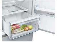 Холодильник  Bosch KGN36VL2AR, фото 3