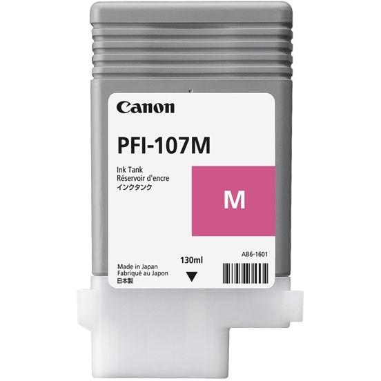 Тонер Canon PFI-107M (6707B001)