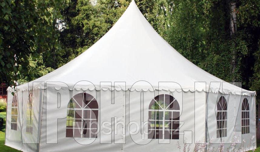 Элитный многоугольный шатер бизнес-класса, доставка