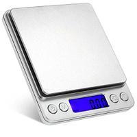 Весы ювелирные электронные с 2 чашами PROFESSIONAL TOP SCALE (500 ± 0,01 г)