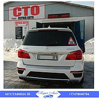 Замена моторчика (вентилятора) системы вентиляции салона автомобиля в г. Нур-Султан (Астана)
