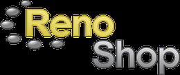 RENOSHOP - магазин автозапчастей и тюнинга для автомобилей Duster, Logan, Largus, Vesta, X-Ray