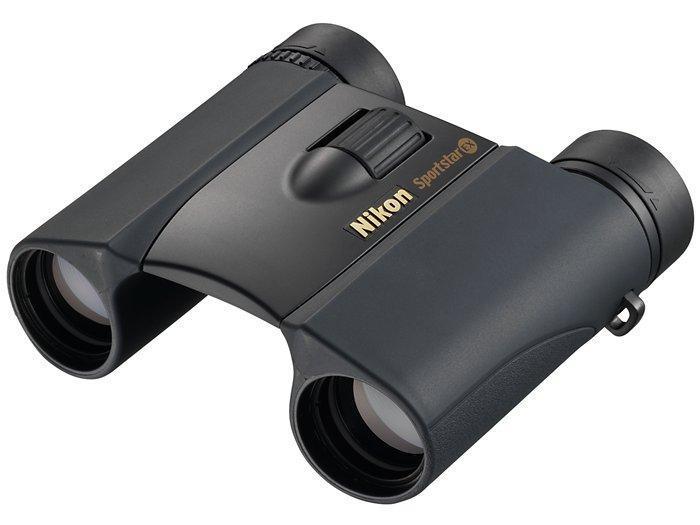 Бинокль спортивный Nikon Sportstar EX 8x25, Относительная яркость: 9,6, Сфера применения: Для активного отдыха