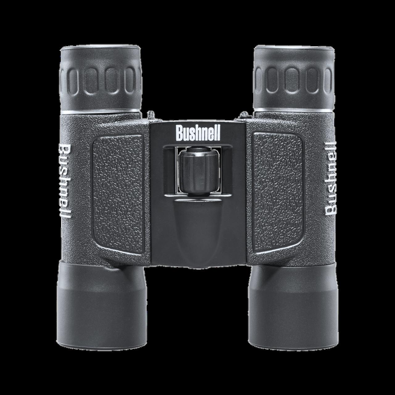 Бинокль туристический Bushnell Powerview 10x25, Сфера применения: Для активного отдыха, спорта, путешествия, Ц