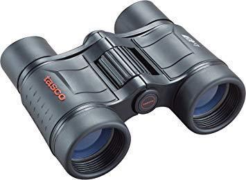 Бинокль туристический Tasco Essentials Roof 4x30, Сфера применения: Для активного отдыха, спорта, путешествия,