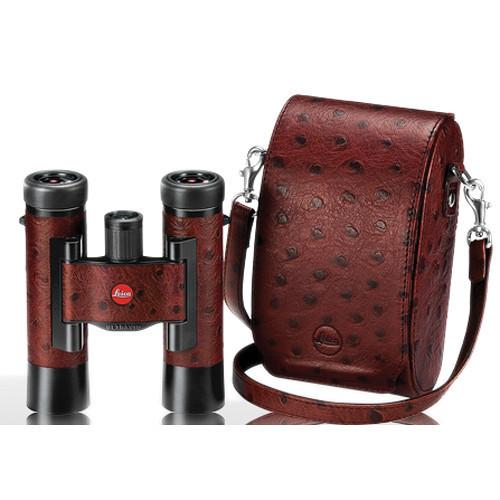 Бинокль туристический Leica Ultravid BL 10x25, Относительная яркость: 6,25, Сфера применения: Для активного от