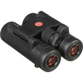 Бинокль туристический Leica Ultravid BR 8x20, Относительная яркость: 6,25, Сфера применения: Для активного отд