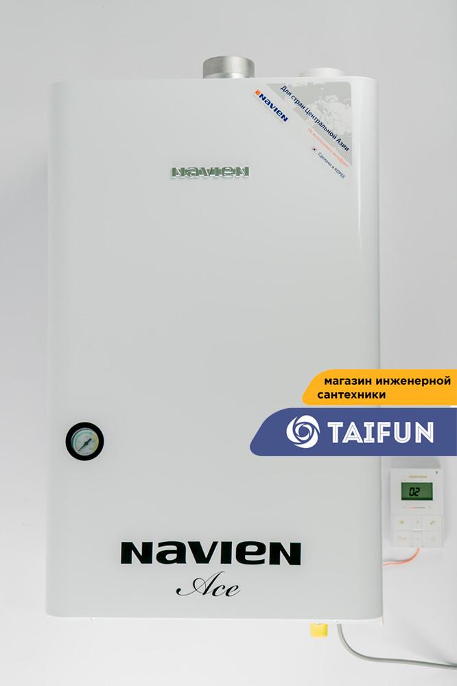 Navien ACE-40K котел настенный газовый - фото 2