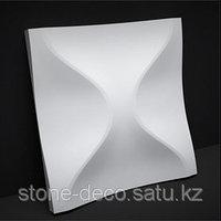 3D панели sandglass