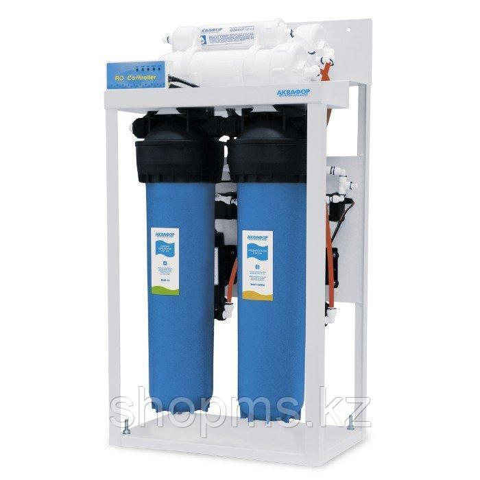 Система фильтрации Аквафор ОСМО-400-4-ПН