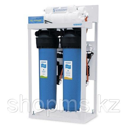 Система фильтрации Аквафор ОСМО-400-4-ПН, фото 2