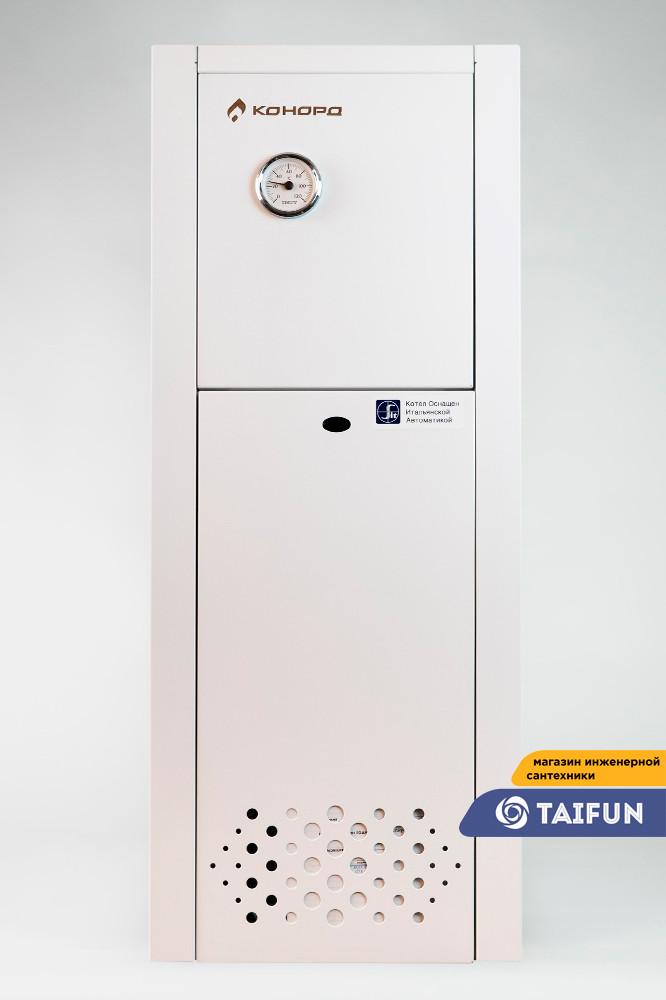 Напольный газовый котел Конорд-КСц-Г-12S (до 120 м2), 12кВт - фото 3