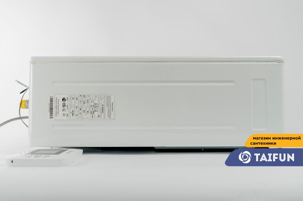 Котел Rinnai RB 307 RMF/350kw настенный газовый - фото 10