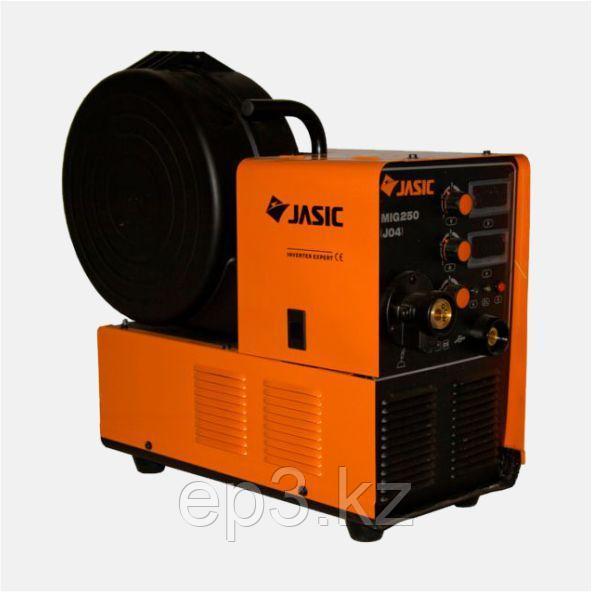 Полуавтомат сварочный MIG 250 (J04) - фото 1