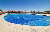 Строительство бассейнов любой сложности - под ключ