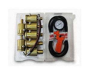 Оборудование для ремонта двухтрубных газо-масляных стоек и амортизаторов