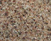 Кварцевый песок для искусственного газона