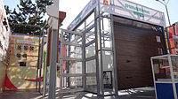 ГК «АЛЮТЕХ» информирует о расширении ассортимента секционных ворот. Мы учли ваши запросы и пожелания и выводим на рынок экономичные серии ворот – гаражные ворота Trend и промышленные ворота ProTrend.