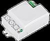 Датчик движения ДД-МВ 401 белый, 500Вт, 360 гр.,8М,IP20,IEK
