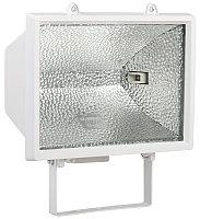 Прожектор ИО1000 галогенный белый IP54 ИЭК