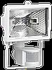 Прожектор ИО150Д(детектор) галоген.белый IP54  ИЭК