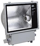 Прожектор ГО04-250-02 250Вт E40 серый асимметричный IP65 ИЭК