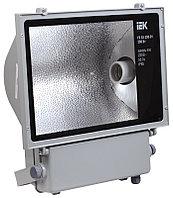Прожектор ГО04-400-01 400Вт E40 серый симметричный IP65 ИЭК