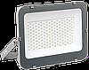 Прожектор СДО 07-150 светодиодный серый IP65 IEK