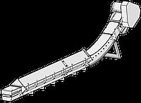 Приемный конвейер KTG - Skandia Elevator L-Line