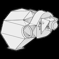 Сепаратор легких примесей DC Remover - Skandia Elevator L-Line