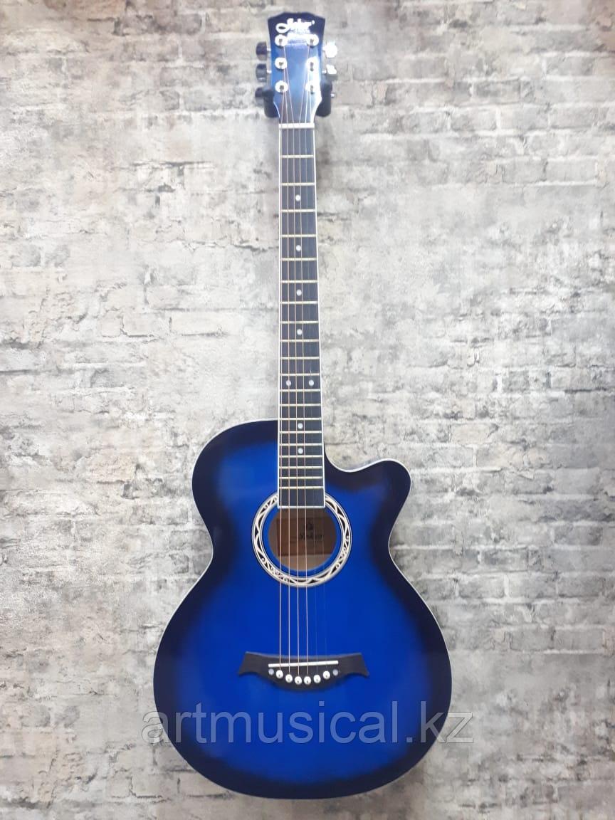 Акустическая гитара Joker J-3910S    BLUE