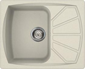 Кухонная мойка Smeg LSE611P-2