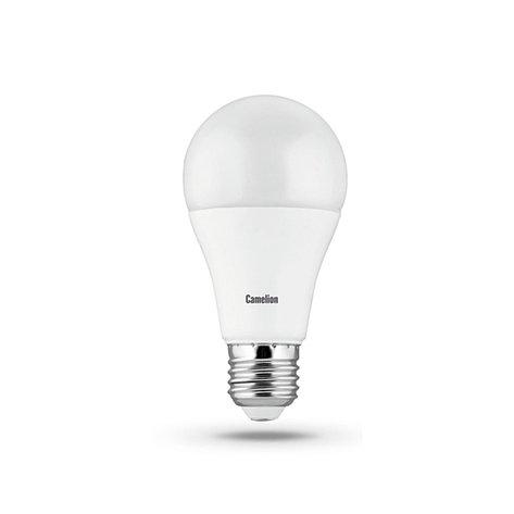 Лампа светодиодная Camelion А60/4500К/E27/13Вт, Холодный, фото 2