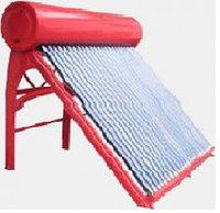 Солнечный водонагреватель пассивного типа