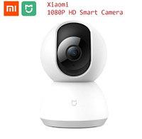 Умная IP-камера Xiaomi Mijia 1080P