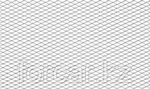 Сетка для защиты радиатора, алюм., яч. 10*4 мм (R10), 100*40 см, без покраски (1 шт.)