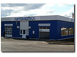 Строительство зданий ТЭЦ, заводов и цехов, магазинов по быстровозводимой технологии из металлоконструкций, фото 4