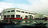 Строительство зданий ТЭЦ, заводов и цехов, магазинов по быстровозводимой технологии из металлоконструкций, фото 5