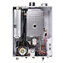 Настенный газовый котёл Daewoo DGB-250 MSC 29 (kw), фото 2