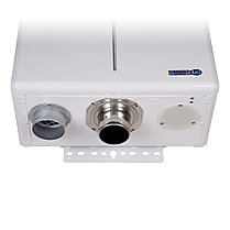 Настенный газовый котёл Daewoo DGB-300MSC (35 kw), фото 3