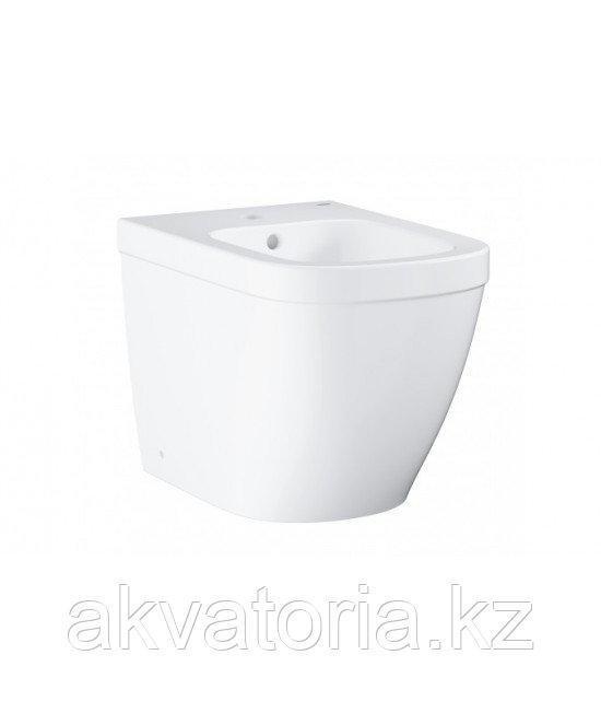 39340000 Euro Ceramic Биде напольное