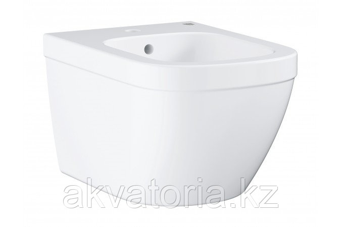 39208000 Euro Ceramic  Биде подвесное