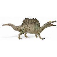 Collecta Фигурка Спинозавр ходящий, длина 23 см