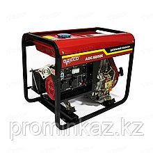 Дизельный генератор Alteco ADG 6000Е-5кВт-220В