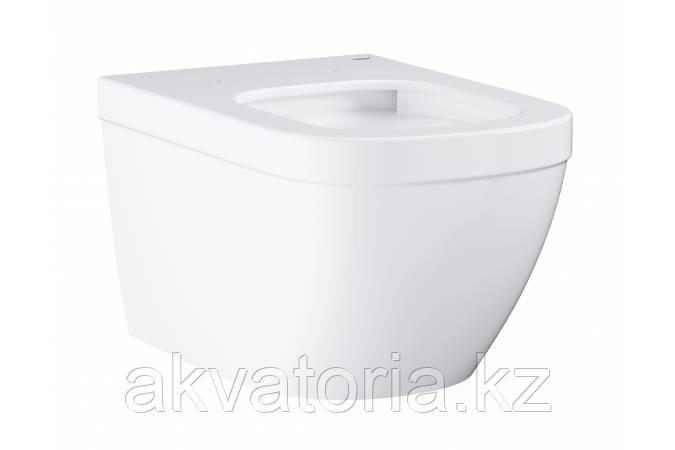 39328000 Унитаз подвеcной безободковый Euro Ceramic