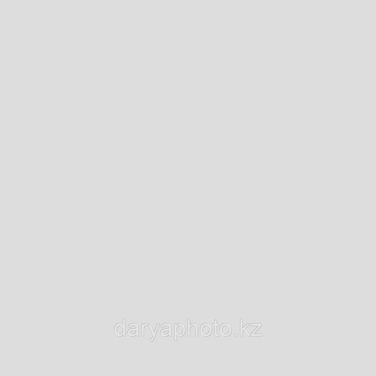 Серый натуральный Фон бумажный. Фотофон. Фон для фотостудии