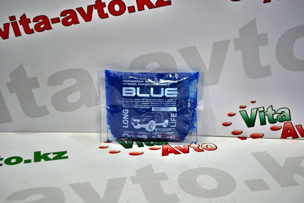 Высокотемпературная смазка MC 1510 BLUE